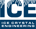 Ice Crystal Engineering Logo